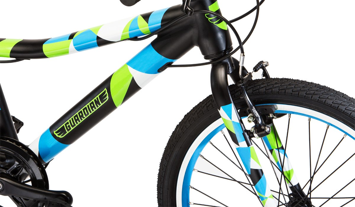 guardian-bikes-20inch-black-blue-green-4