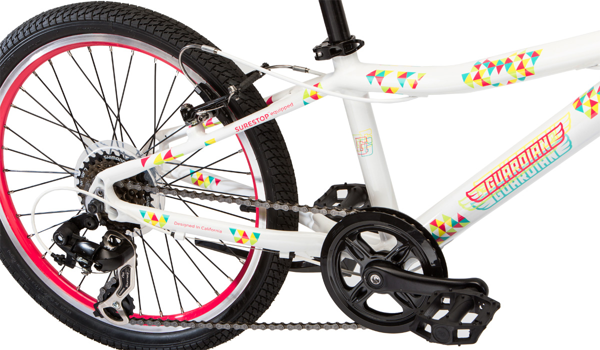 guardian-bikes-20inch-pink-white-4