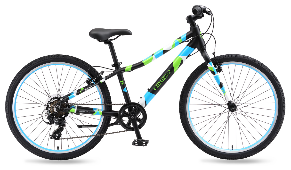 guardian-bikes-24inch-black-blue-green-1